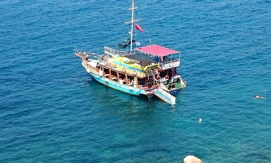 Enjoy Diving Trips & Lessons In Kuşadası, Aydın