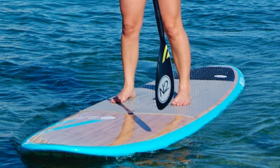 North 2 Board Sports, Paddle Board In Boynton Beach