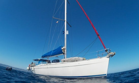 Beneteau Cyclades 50.5 Cruising Monohull Charter Ibiza And Formentera - Balearic And Columbretes Islands