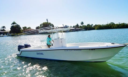 Captained Private Offshore Fishing Charter