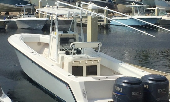 Captained Sunset Cruise In Naples On A 30' Center Console - 6pm