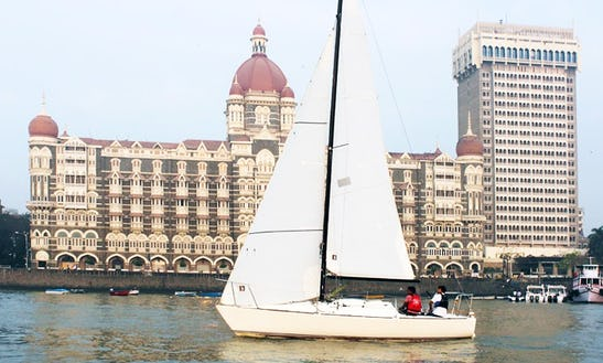 Enjoy Sailing Adventure In Maharashtra, India
