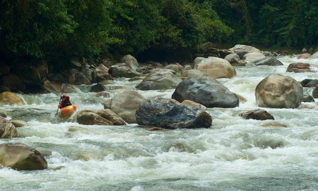 More Rent A Kayak Whitewater For Creeker Full Size Images