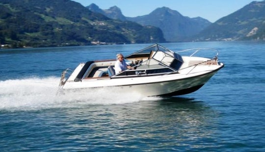 Center Console Rental In Herceg Novi, Montenegro