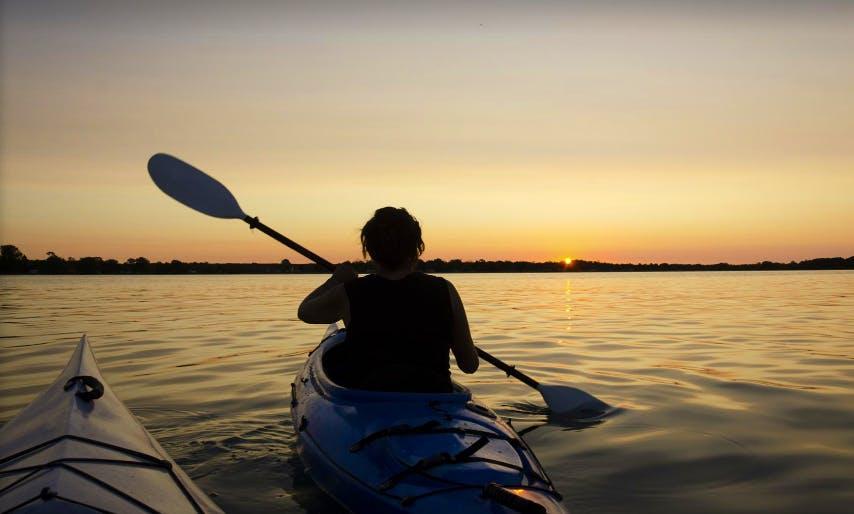 Enjoy Kayak Rentals in Pujut, Nusa Tenggara