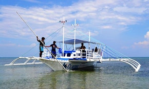 boat rentals in cebu city