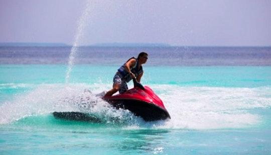 Rent A Jet Ski In Amilla Fushi, Republic Of Maldives