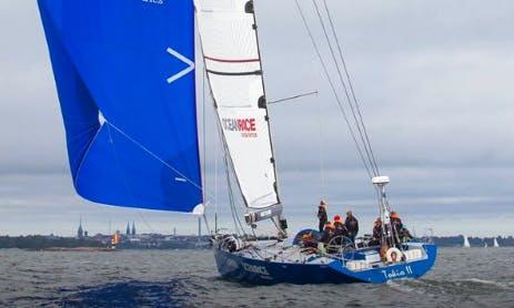 "Charter 62ft ""Tokio II"" Cruising Monohull In Helsingfors, Finland"