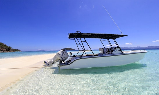 Deck Boat Rental In Coron, Philippines