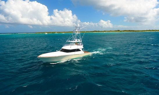 Vip Private Charter To: Icacos - Palomino - Culebra -vieques - Bvi - Usvi