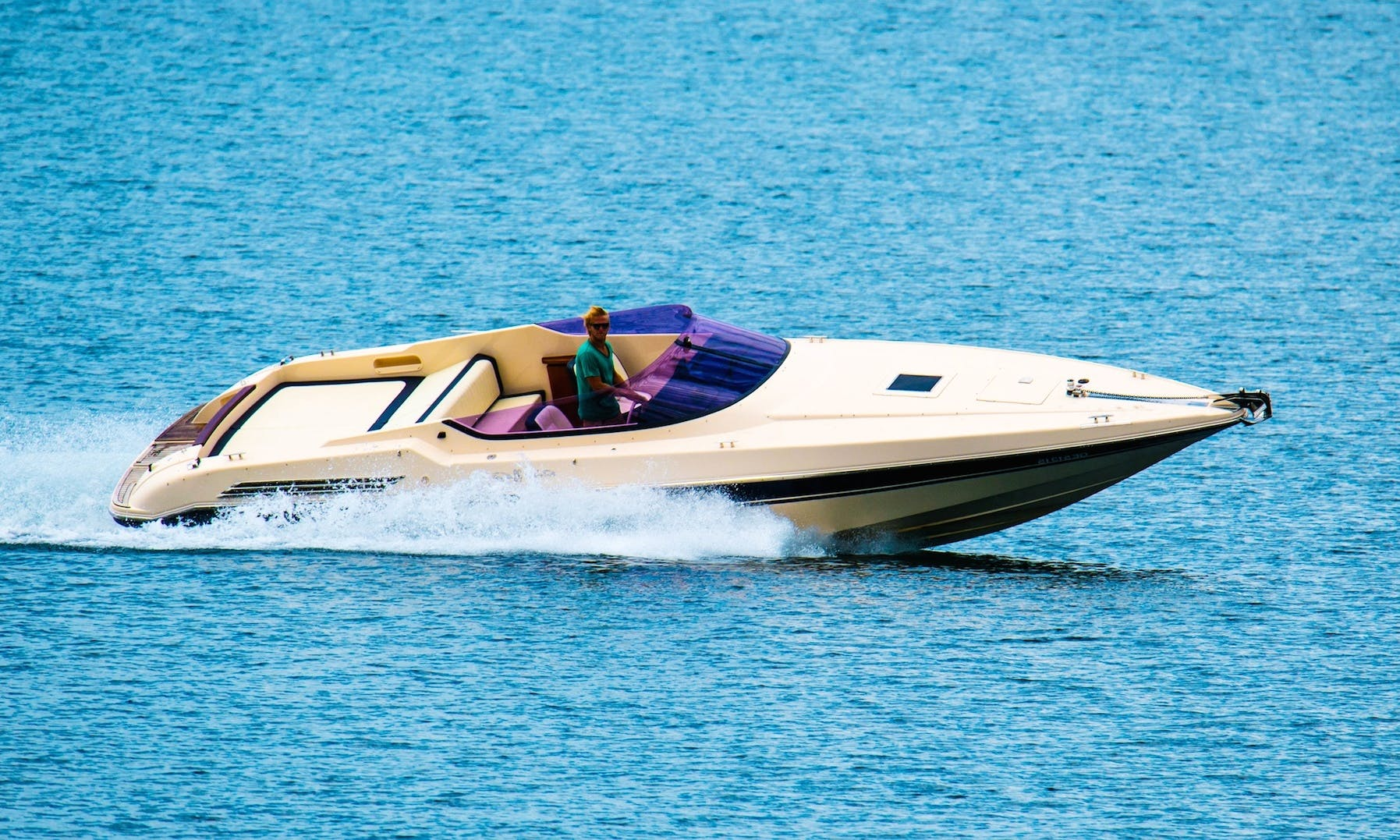 Charter Riva Gypsy Motor Yacht in Geneva, Switzerland