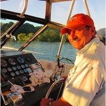 Capt. Mark