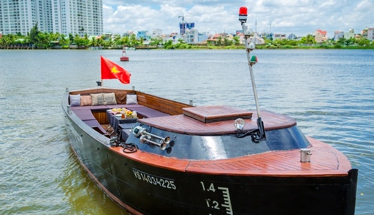 Exclusive Breakfast Cruise In Hồ Chí Minh