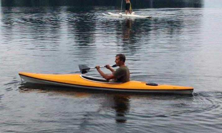 Enjoy Kayak Rentals in Valgamaa, Estonia