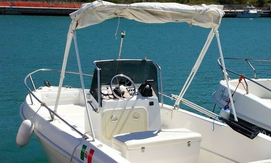 Rent A Center Console In Balestrate Italy