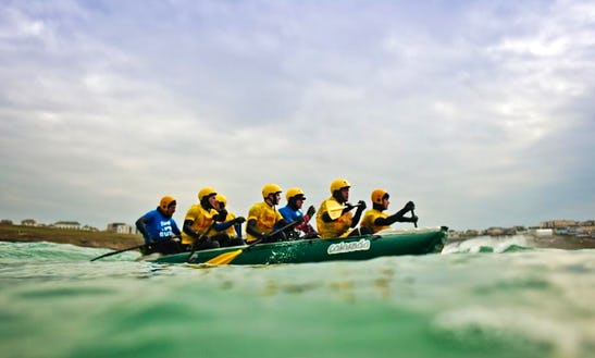 Enjoy Rafting Trips In Newquay, Cornwall