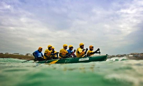 Enjoy Rafting Trips In Newquay, Cornwall