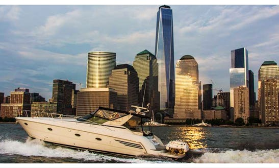 Captained Charters On 48ft 7'' Yacht