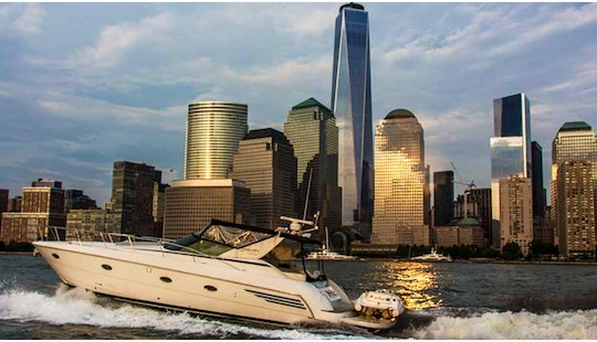 Captained Charters On 48ft '' Yacht