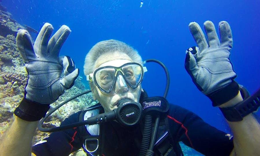 Enjoy Diving Trips in Grande Comore, Comors