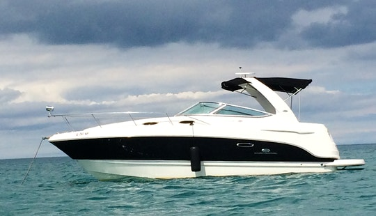 Enjoy Your Own Captained Yacht For The Day!