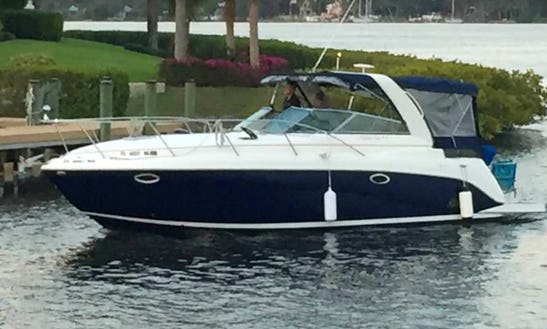 Private Charters & Excursions On The Majestic Saint Lucie River With Captain David