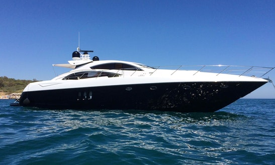 Sunseeker Predator 72 Charter In Ibiza & Formentera