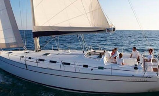 Cruising Monohull Rental In Dubrovnik