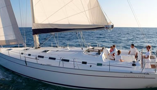 Cruising Monohull Rental In Dubrovnik