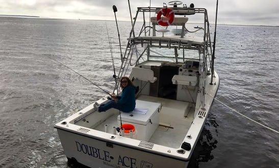 Biloxi Fishing Charter On