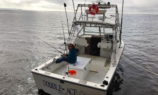 Biloxi Fishing Charter On