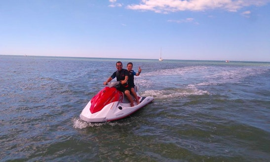 Rent Jet Ski In Talmont-saint-hilaire, France