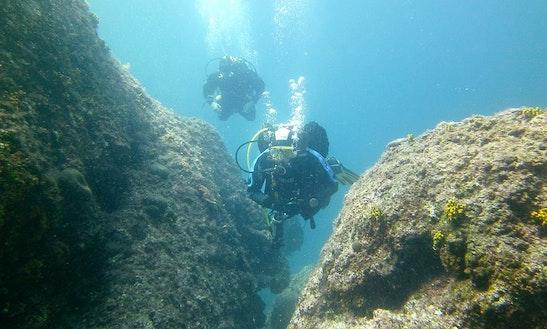 Enjoy Diving In Poysdorf, Austria