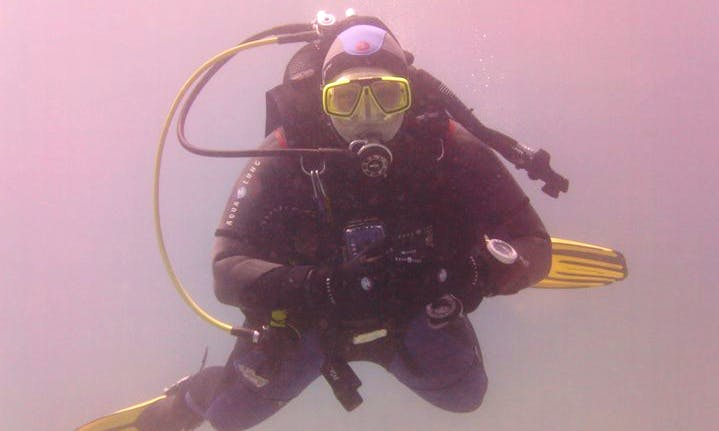 Enjoy Diving Lessons in Groisbach, Austria
