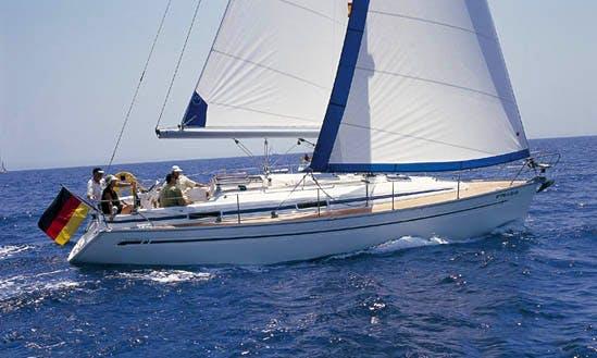 Charter 34' Bavaria Cruising Monohull in Balatonvilágos, Hungary