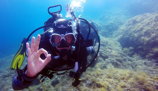 Enjoy Diving Trips And Courses In Budapest, Hungary