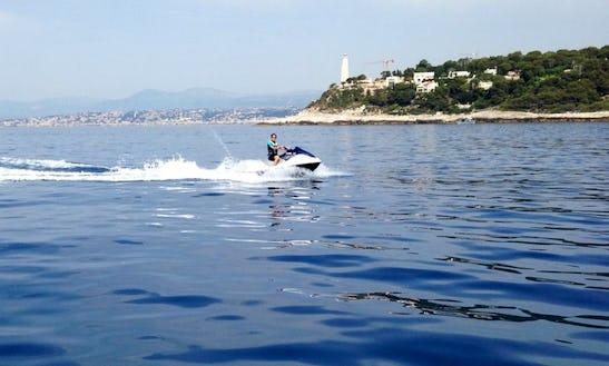 Rent A Jet Ski Rentals & Trips In Saint-laurent-du-var, France