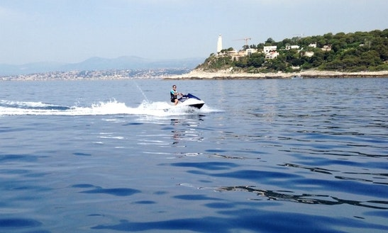 Rent A Jet Ski Rentals & Trips In Saint-laurent-du-var, France
