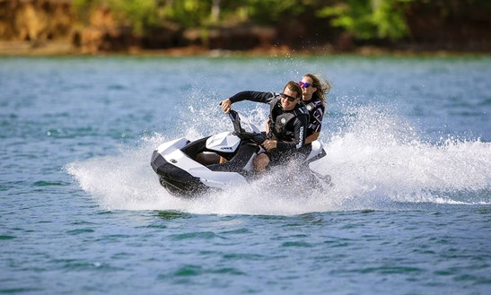 Rent A Jet Ski In Sanary Sur Mer, France