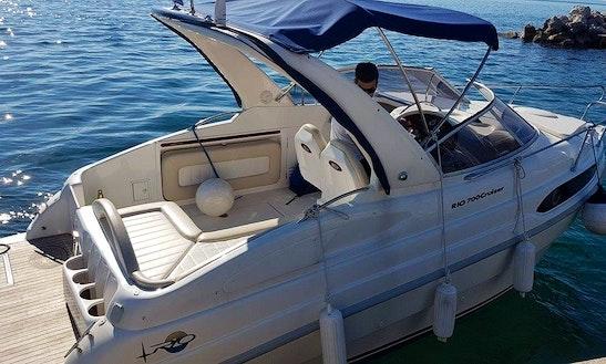 Rio 7.90 Day Cruiser Charter In Ičići, Croatia