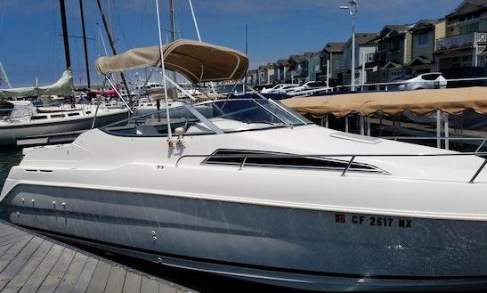 Rent The Fun To Cruise 26' Express Cruiser In Dana Point Or Newport Beach, California