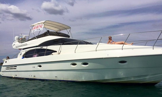 Rent A Motor Yacht In Sozopol, Bulgaria