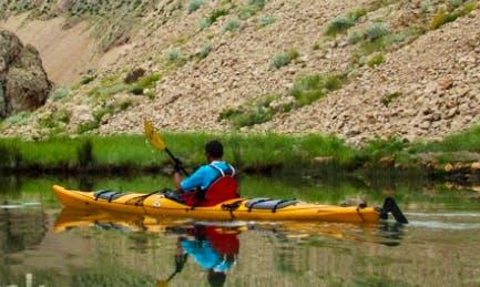 Enjoy Kayak Rentals in Banjol, Croatia