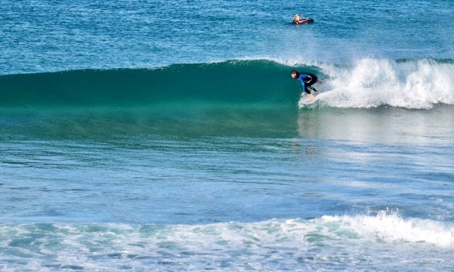 Enjoy Surfing lessons & Rentals in Sagres, Portugal