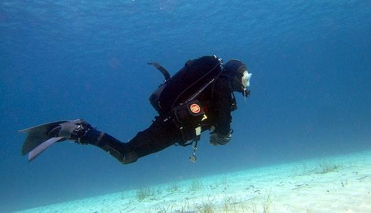 Enjoy Diving Courses In Mellieħa, Malta