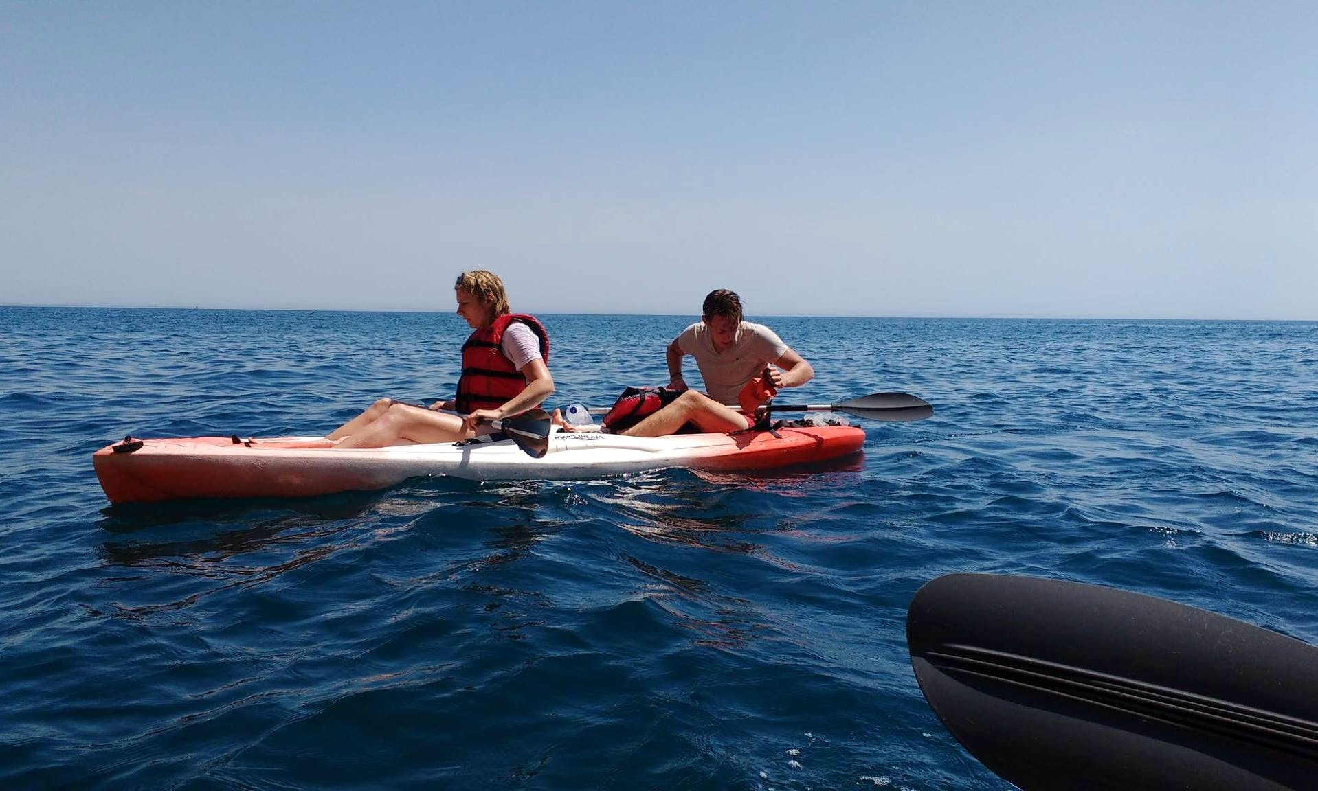 Enjoy Kayak Tours in Cascais, Lisboa