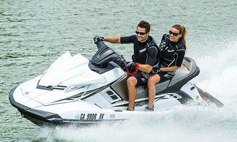 Skis2U 1800cc 200HP Jet ski rentals delivered to you!!