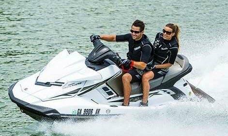 Skis2U 1800cc 200HP Jet ski rentals delivered to you!!