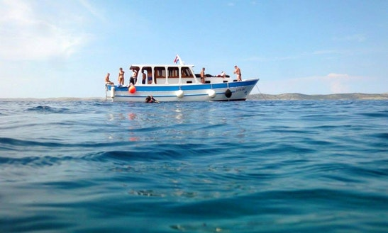 Enjoy Diving Trips & Lessons In Biograd Na Moru, Croatia