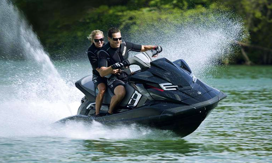 Jet Ski Rental In Cedar Park, Texas